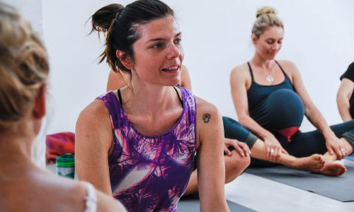 Ashtanga Intensive
